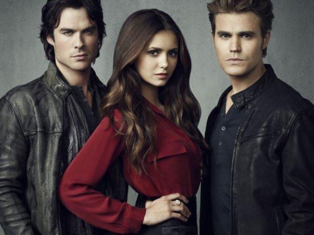 Perguntas que provarão se você e mesmo fã de The Vampire Diaries!