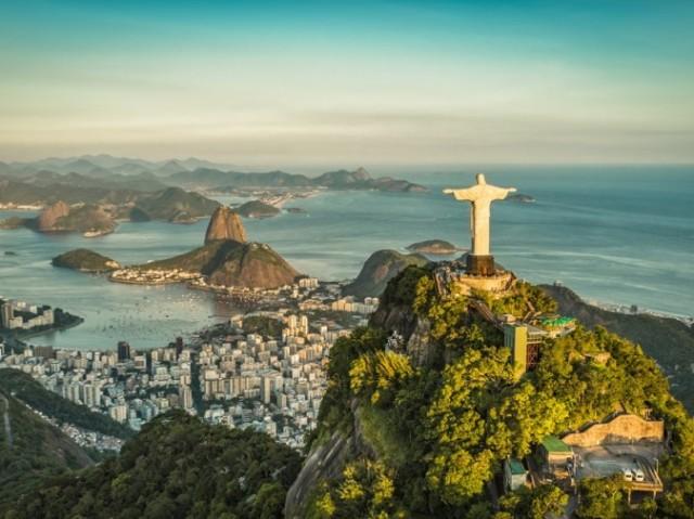 Será que você sabe onde essas cidades brasileiras estão localizadas?