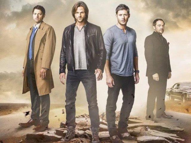 Você sabe tudo sobre Supernatural?