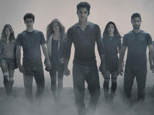 Você é realmente fã de Teen Wolf?