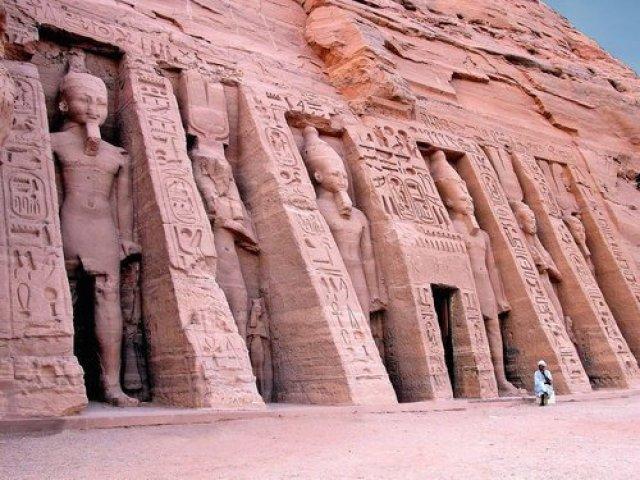 Você conhece mesmo o Egito Antigo?