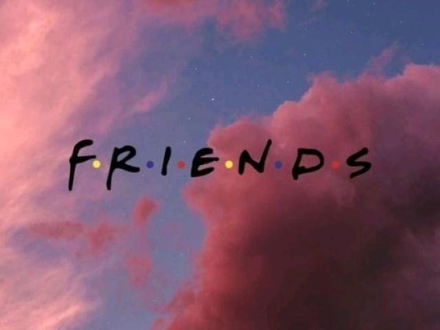 Você sabe tudo sobre friends?