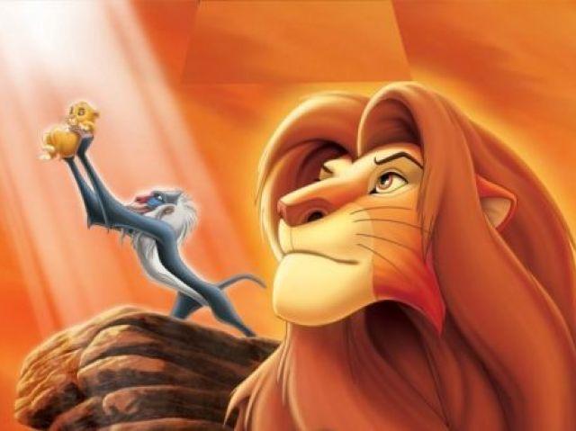 Você conhece mesmo O Rei Leão?