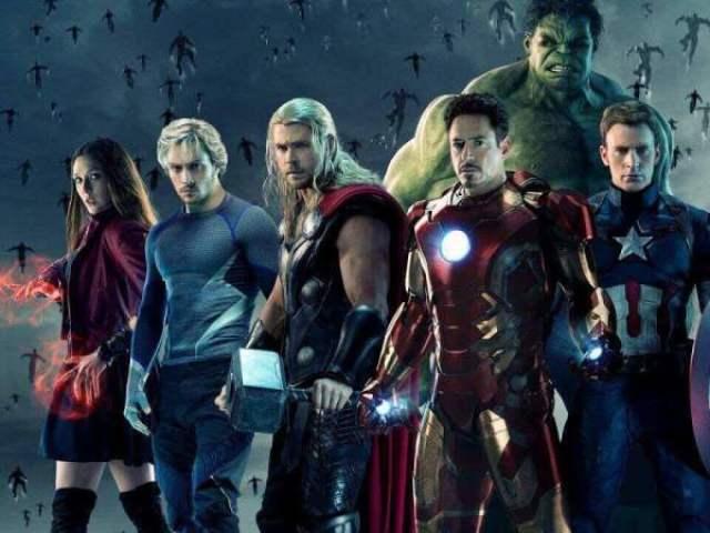 Você realmente conhece os filmes da Marvel?