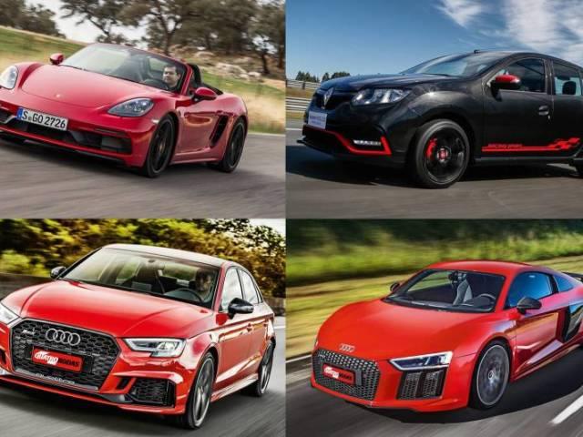 Qual carro mais combina com você?