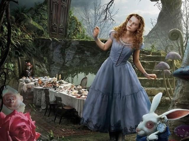 """Você sabe tudo sobre o filme: """"Alice no País das Maravilhas""""?"""