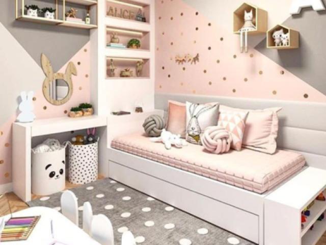Descubra o seu quarto dos sonhos! 💗