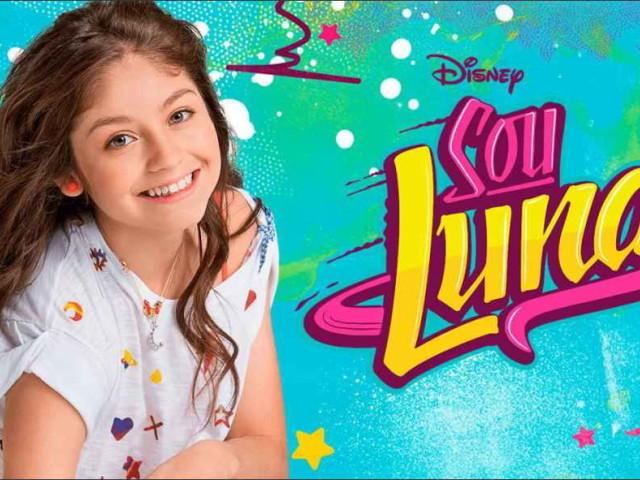 Você conhece mesmo Soy Luna?