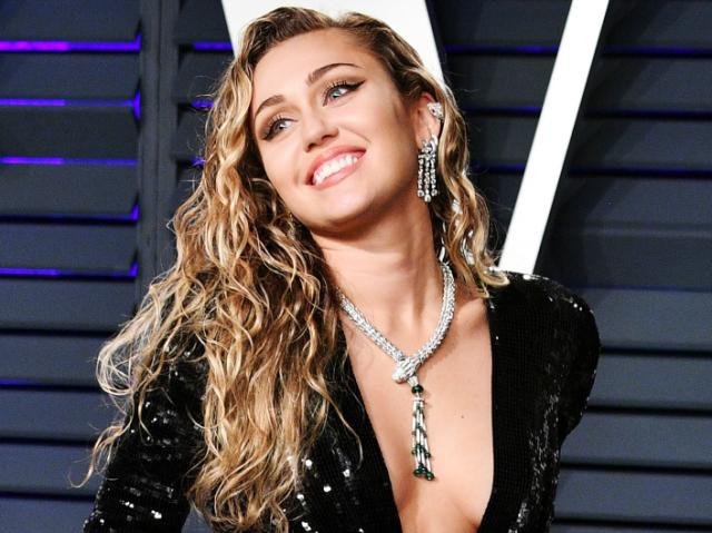 Conheces a Miley?
