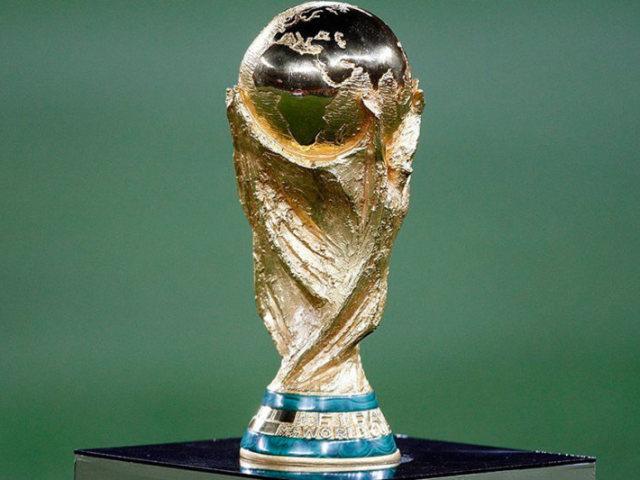 Você se lembra dos campeões da copa do mundo?