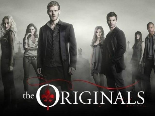 Você realmente conhece The Originals?