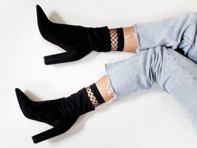 Qual sapato combina com você?