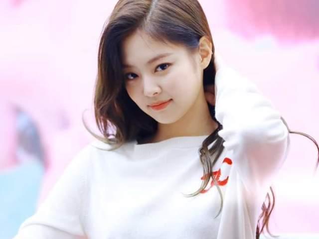 Você conhece Jennie Kim?