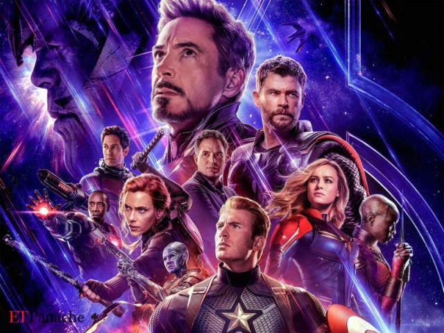 Você sabe o nome dos personagens da Marvel?