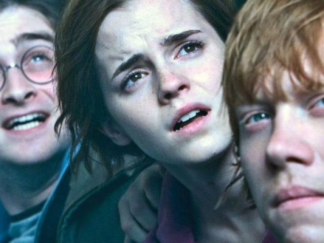 Que personagem de Harry Potter você é?
