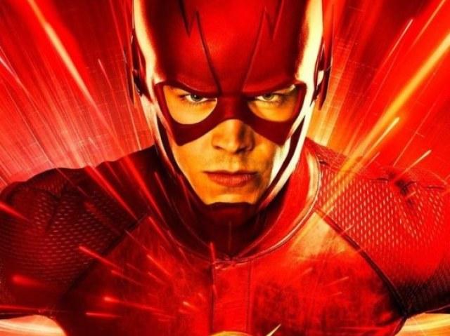 """Você sabe tudo sobre """"The Flash""""?"""
