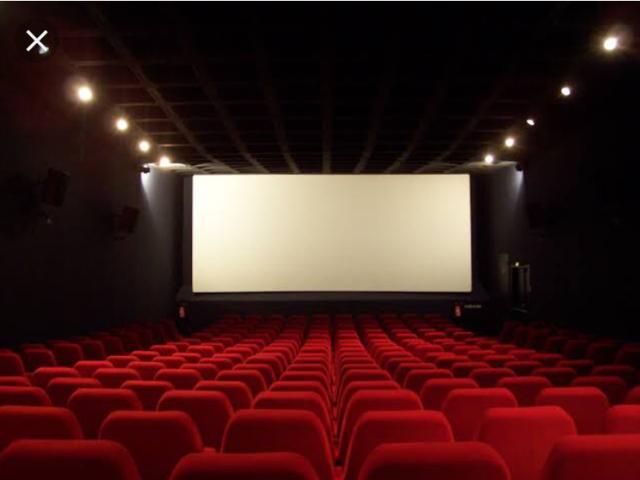 Monte um filme e diremos se você segue os padrões da sociedade!
