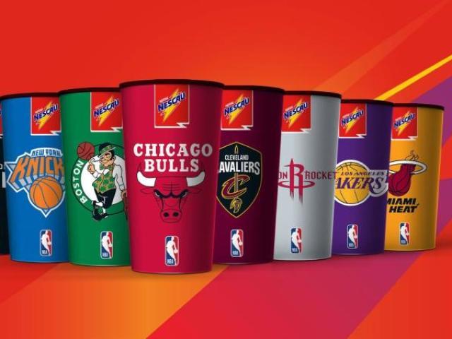 VOCÊ É REALMENTE FÃ DA NBA?