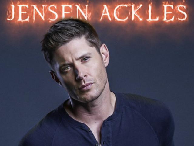 Você conhece Jensen Ackles?