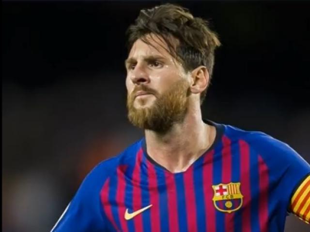 Você realmente conhece Messi?