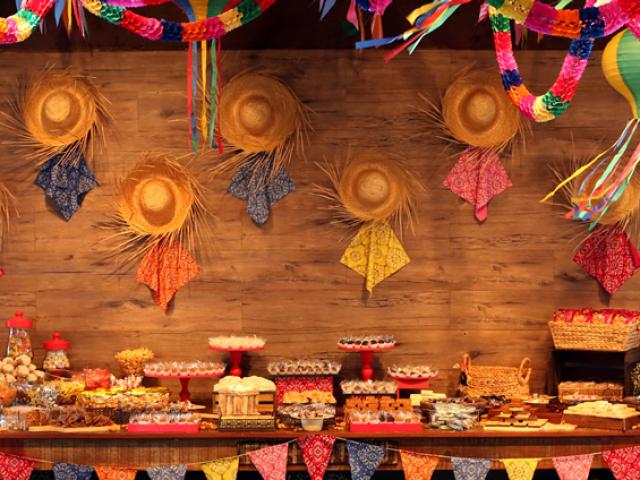 Qual comida de festa junina você seria?