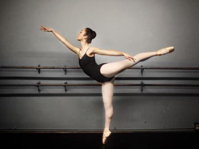 Você realmente conhece o ballet!?