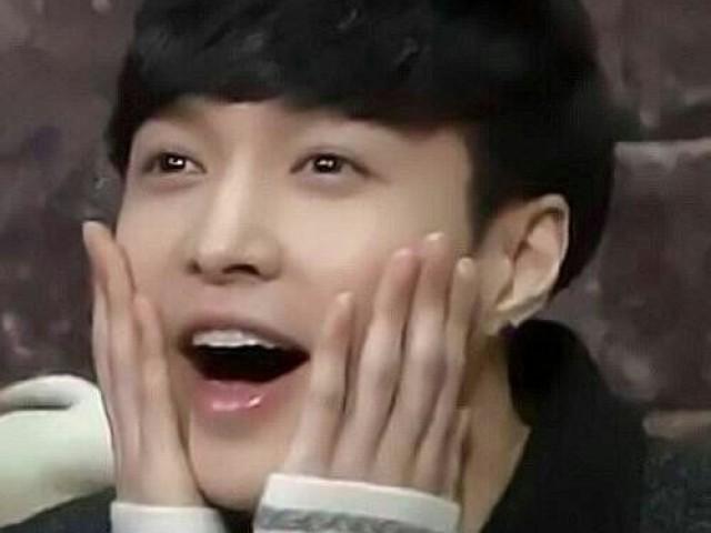 Qual é o k-idol? (Boy Group)