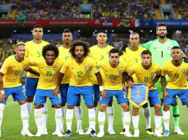 Vamos ver se você conhece os times onde cada jogador brasileiro começou!