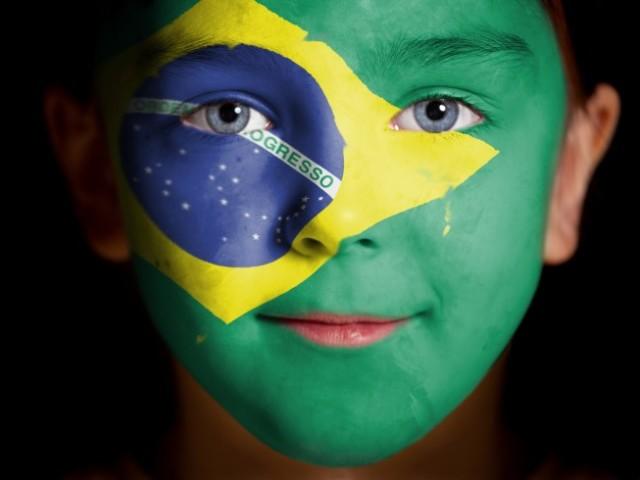 Você sabe qual é o estado brasileiro pelo formato do mapa?
