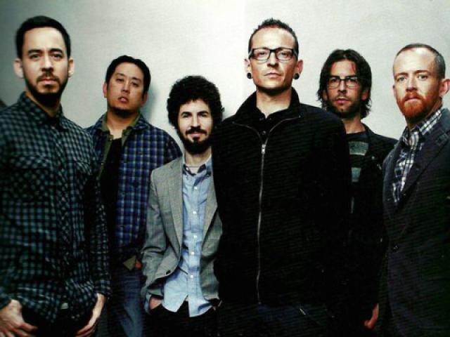 O quanto você conhece a banda Linkin Park?