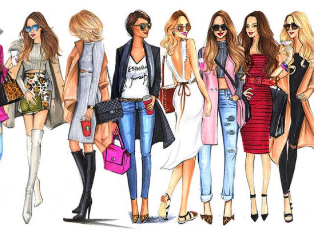 Qual estilo combina com você?
