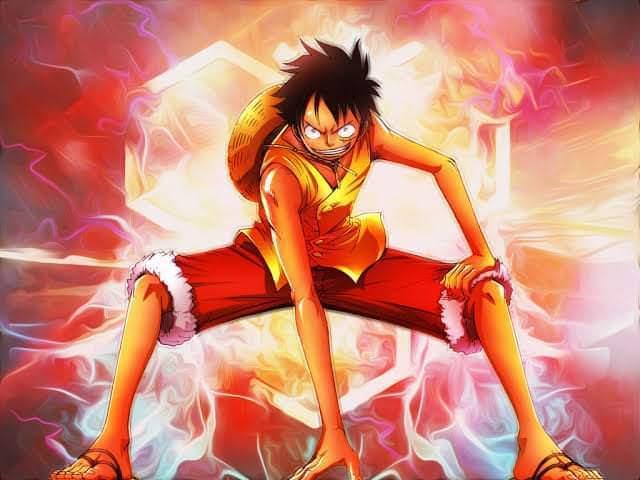 Quão bem você conhece One Piece? 🏴☠️