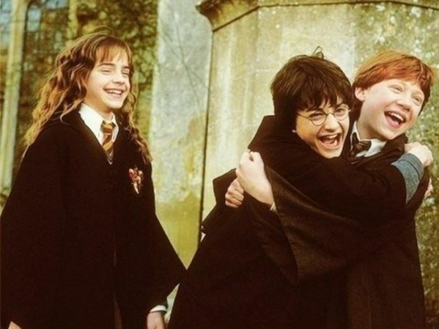 Teste seus conhecimentos sobre o mundo mágico de Harry Potter! ⚡