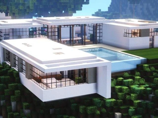 Qual será sua casa dos sonhos?