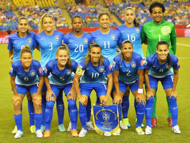 Será que você consegue passar nesse teste sobre a Copa do Mundo Feminina?