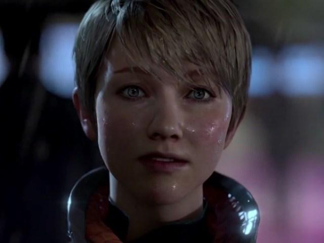 """Você sabe sobre o jogo """"Detroit: Become Human""""?"""