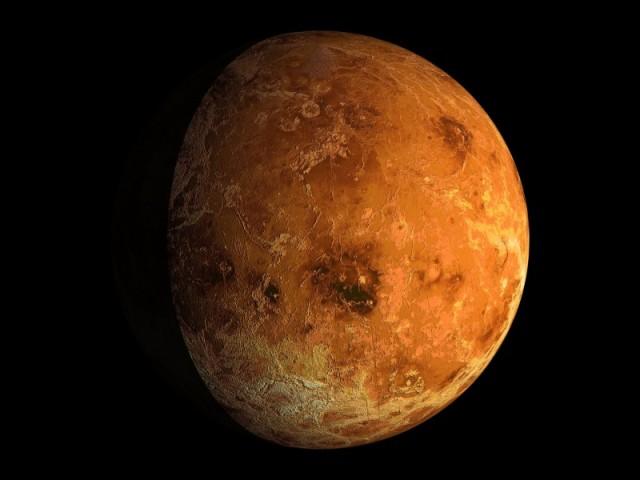 O quanto você conhece Vênus?