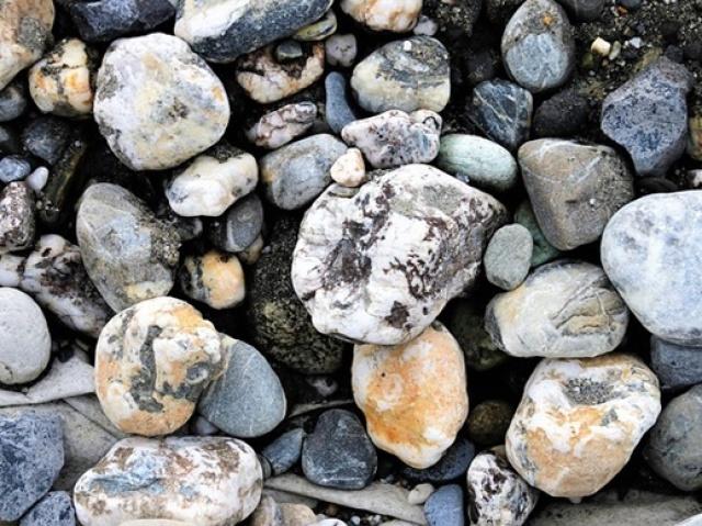 Ciclo das rochas!