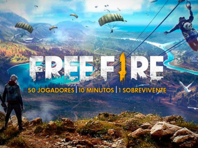 Você realmente sabe tudo do free fire?