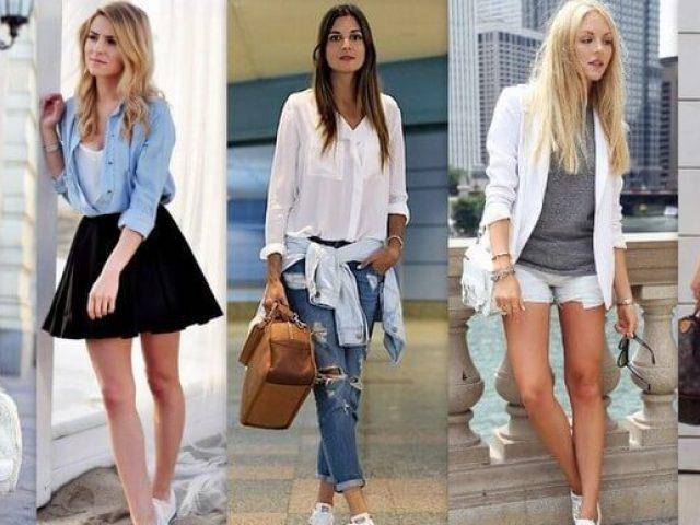 Qual é o seu estilo?
