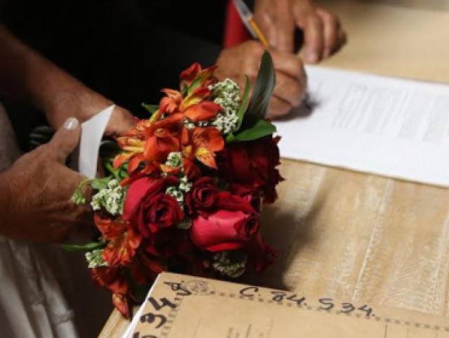 Organize seu casamento e diremos como será esse dia especial!