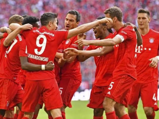 Qual jogador do Bayern de Munique você seria?