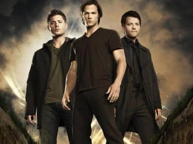 Supernatural: Quem dos três seria seu namorado?