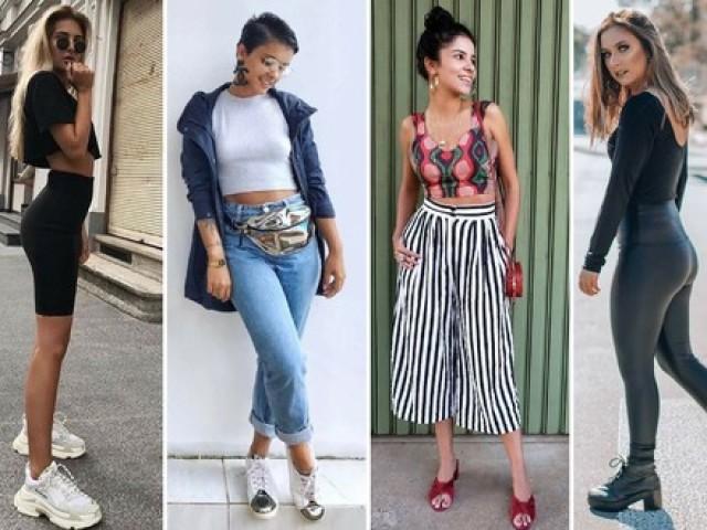 Qual o seu estilo?