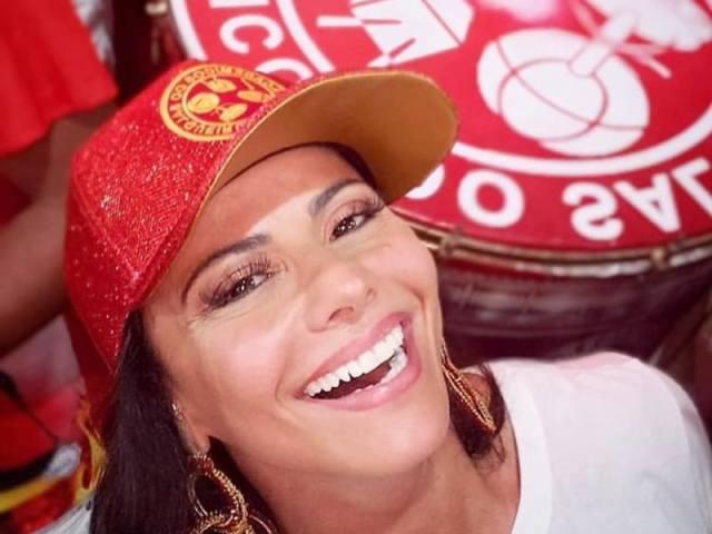Você conhece mesmo a Viviane Araújo?