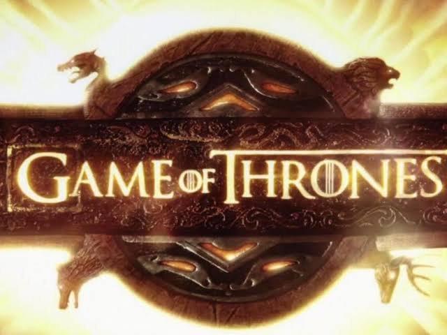Você conhece a série Game of Thrones?