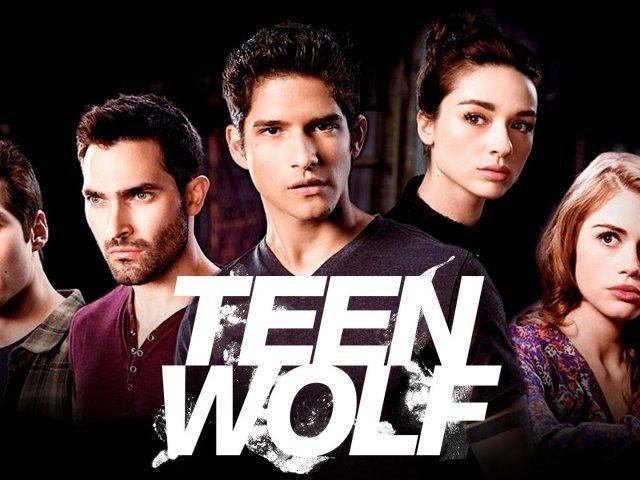 Será que você conhece Teen Wolf?
