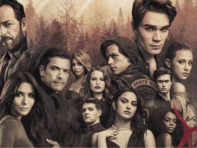 O quanto você sabe sobre a série Riverdale?