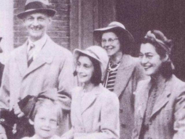 """Quem você seria em """"O Diário de Anne Frank""""?"""