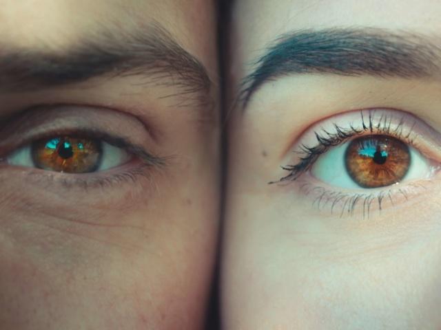 Qual deveria ser a cor dos seus olhos?